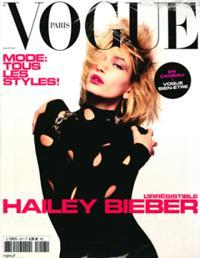 Vogue N° 1017