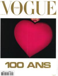 Vogue N° 1021