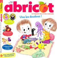 Abricot N° 363