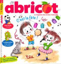 Abricot N° 366