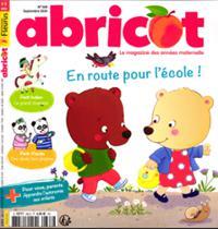 Abricot N° 368