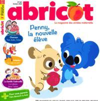 Abricot N° 369