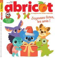 Abricot N° 371