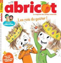Abricot N° 372