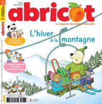 Abricot N° 373