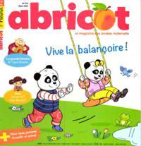 Abricot N° 374