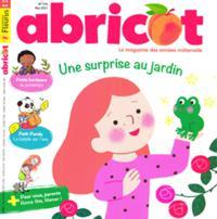 Abricot N° 376