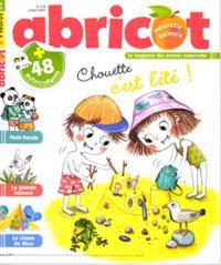Abricot N° 378