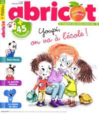 Abricot N° 380