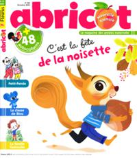 Abricot N° 381