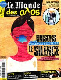 Le Monde des Ados N° 458