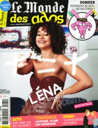 Le Monde des Ados N° 462