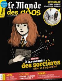 Le Monde des Ados N° 481