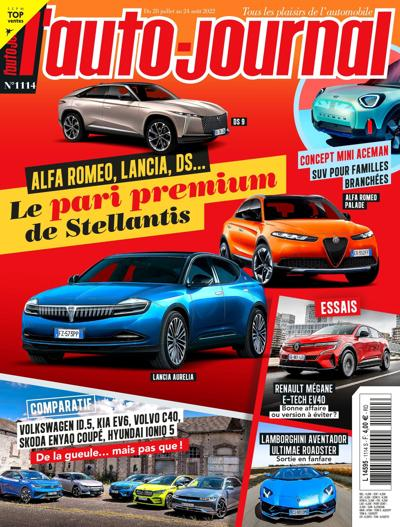L'Auto Journal (photo)