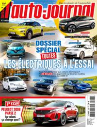 L'Auto Journal N° 1069
