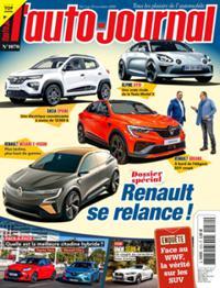 L'Auto Journal N° 1070