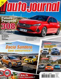 L'Auto Journal N° 1071