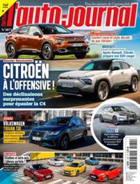 L'Auto Journal N° 1072