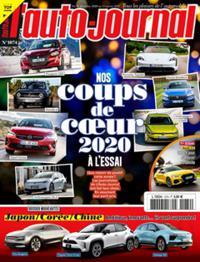 L'Auto Journal N° 1074