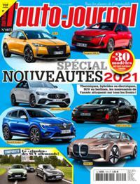 L'Auto Journal N° 1075