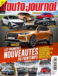 L'Auto Journal N° 1077
