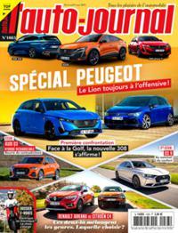 L'Auto Journal N° 1083