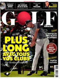 Golf Magazine N° 367