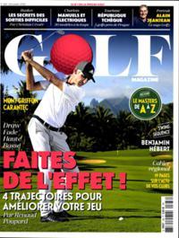 Golf Magazine N° 368