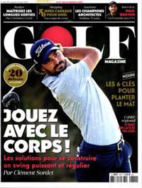 Golf Magazine N° 369