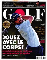 Golf Magazine N° 370