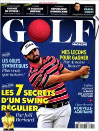Golf Magazine N° 371