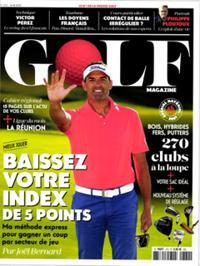 Golf Magazine N° 372