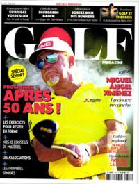 Golf Magazine N° 373