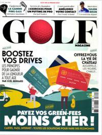 Golf Magazine N° 374