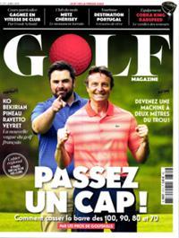 Golf Magazine N° 375