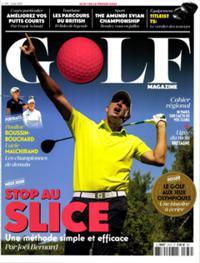 Golf Magazine N° 376