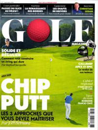Golf Magazine N° 377
