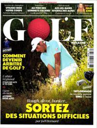 Golf Magazine N° 378