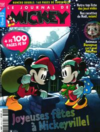 Le Journal de Mickey N° 3575