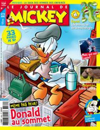 Le Journal de Mickey N° 3584