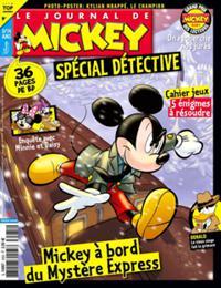 Le Journal de Mickey N° 3585