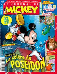 Le Journal de Mickey N° 3611