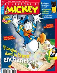 Le Journal de Mickey N° 3617