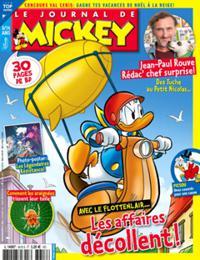 Le Journal de Mickey N° 3618