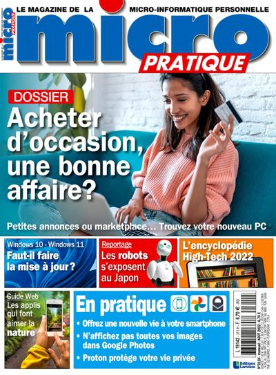 Micro Pratique (photo)