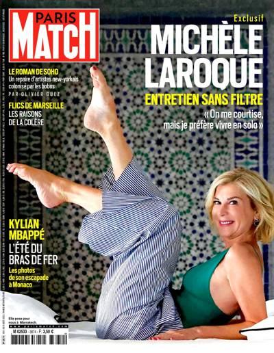 Paris Match (photo)