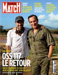 Paris Match N° 3741