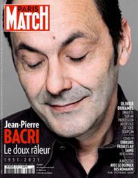 Paris Match N° 3742