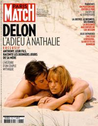 Paris Match N° 3743