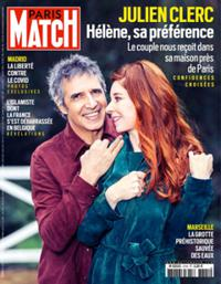 Paris Match N° 3745